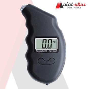 Pengukur Tekanan Udara Ban Digital TA113