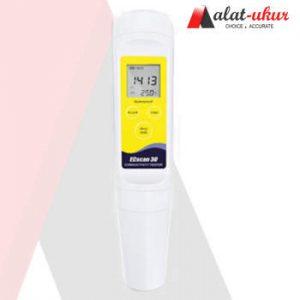 Alat Ukur Tingkat Konduktivitas Air CD30T