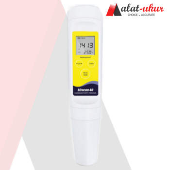 Alat Ukur Konduktivitas Air Multifungsi CD40T