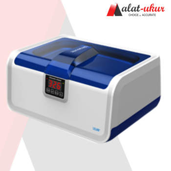 Alat Pembersih Ultrasonik Digital CE-7200A