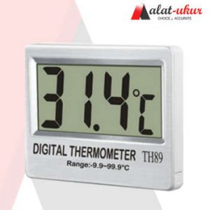 Termometer Aquarium Digital TH89