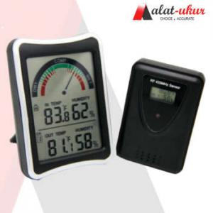 Thermo-Hygrometer Wireless AMT229