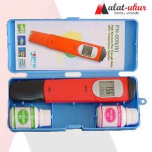 Alat Pengukur pH Tipe Pen KL-009(III)