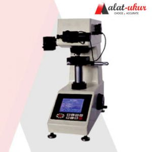 Alat Ukur Kekerasan Digital Micro Vickers TH715