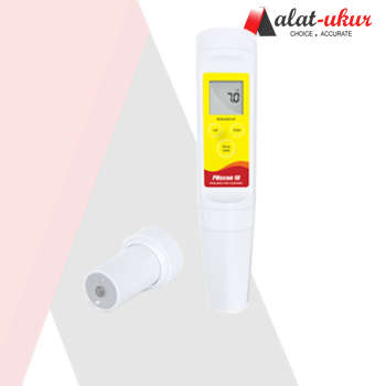 Alat pH Tester Waterproof Pocket PH10F