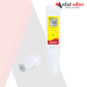 Alat pH Tester Waterproof Pocket PH20F