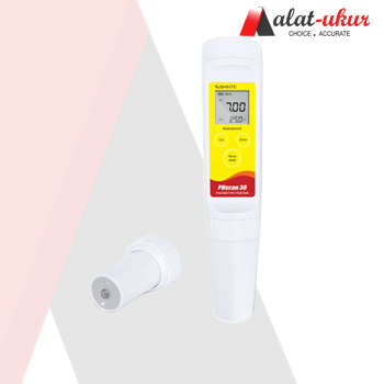 Alat pH Tester Waterproof Pocket PH30F