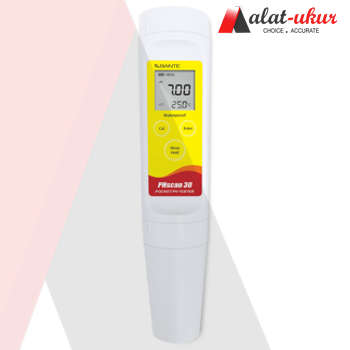 Alat pH Tester Waterproof Pocket PH30S