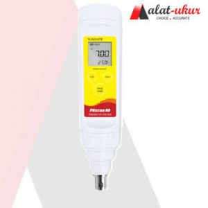 Alat pH Tester Waterproof Pocket PH40BNC