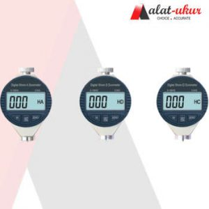 Digital Durometer for Shore Hardness TA300 Serials