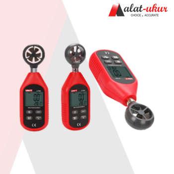 Alat Anemometer Mini UT363