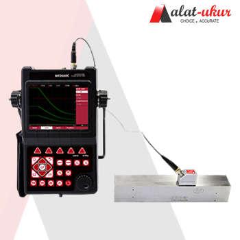 Alat Pengukur Kecacatan Material MFD660C