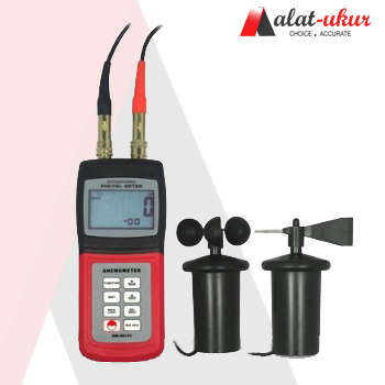 Anemometer Digital AM-4836C