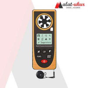 Anemometer Multiguna AMF081