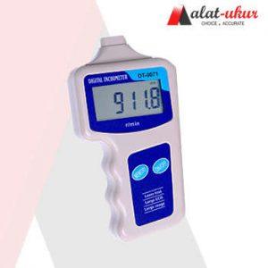 Alat Tachometer Type Laser DT-0071