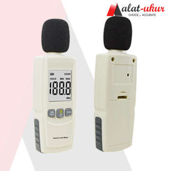 Sound Level Meter Digital AMF055