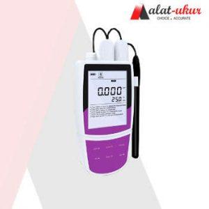 Alat Pengukur pH dan Ion Portable ION320