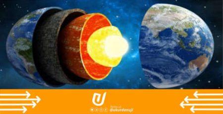 Fakta Tentang Inti Bumi