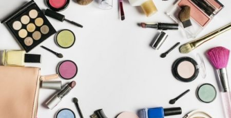 Proses Pembuatan Kosmetik